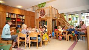 Kinderbetreuung in gemeindlichen Einrichtungen