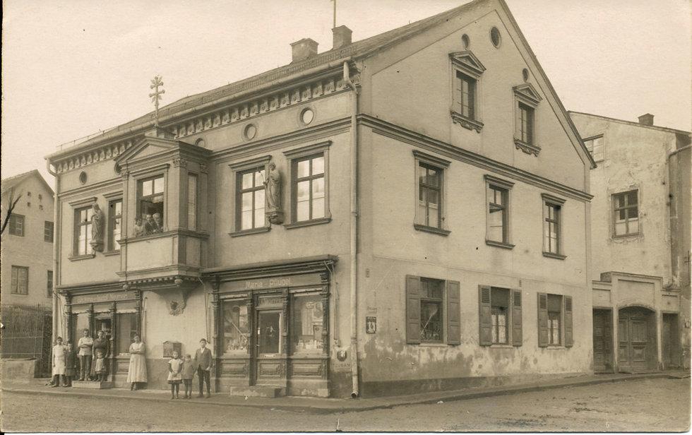 Balthasar Kraft Haus, Coworking Pfaffenhofen