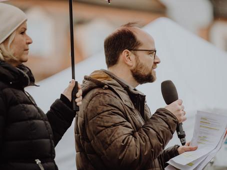 Herschmann - der Film: Andere reden, einer machts!