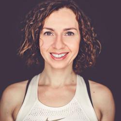 Anastasia Luzhaitis