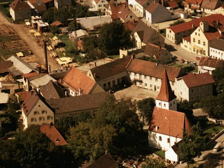 Schaffenhofen - der Auftakt