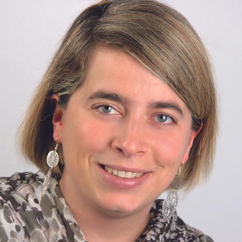 JANETTE WEBER