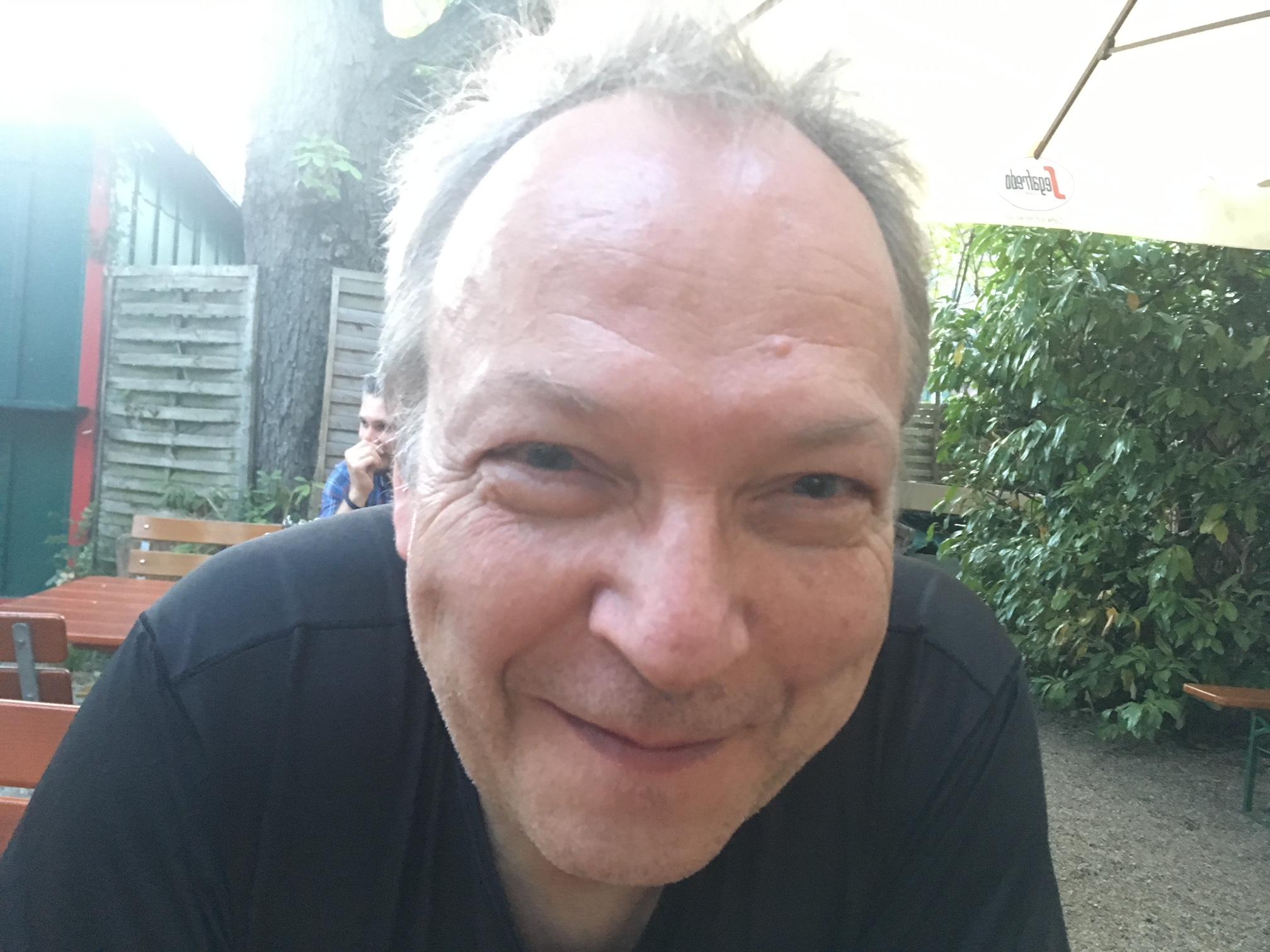 Volker Bergmeister