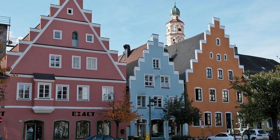 BWK-Delegiertenwahl Schrobenhausen-Aresing