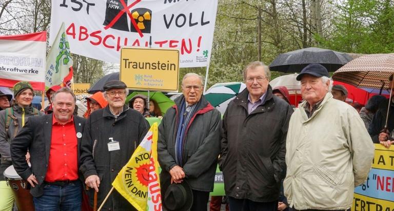Bund Naturschutz und BEBay kämpfen gemeinsam für den dezentralen Ausbau der Energieversorgung