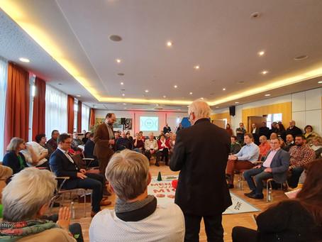 DGB: Punktsieg für Herschmann