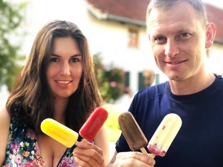 Ein Urlaubswochenende mit Eismacherworkshop bei der Eisbäuerin - Gewinnnummer steht fest!
