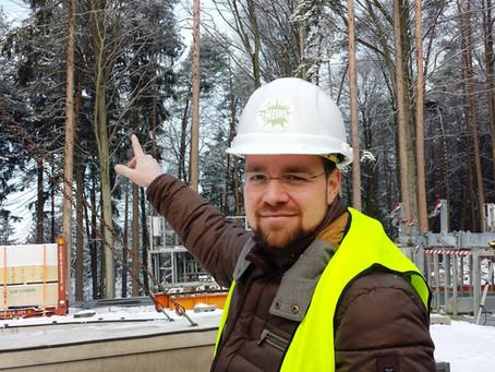 Herschmann: Ganz Geisenfeld und Vohburg sind schon sauber!