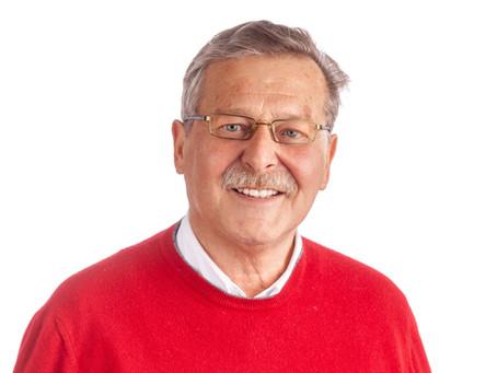 Mehr über Wolfgang Freudenberger