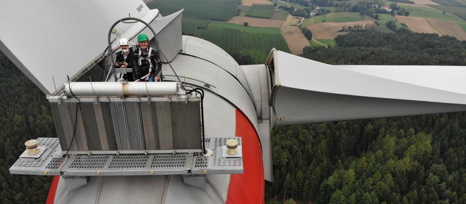 Ein Aufbruchsignal für die Bürgerwindkraft in ganz Bayern!
