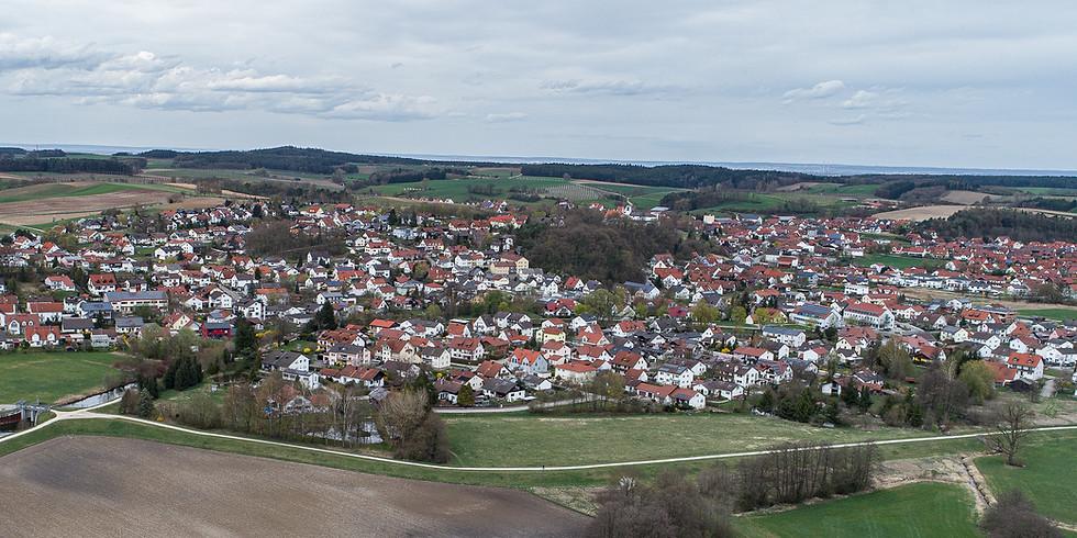 BWK-Delegiertenwahl Rohrbach