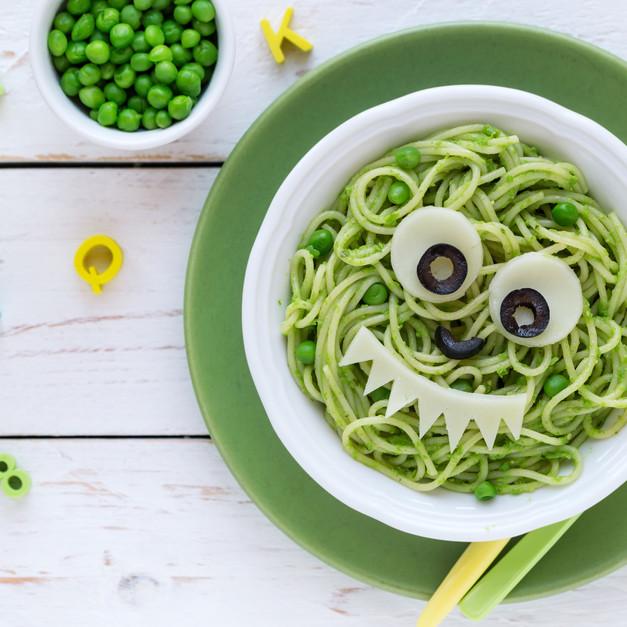 Regionale Frischeküche für Kita und Schule