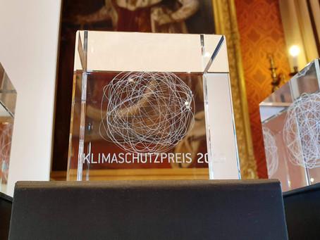 Klimaschutzpreis der Stadt Pfaffenhofen 2019