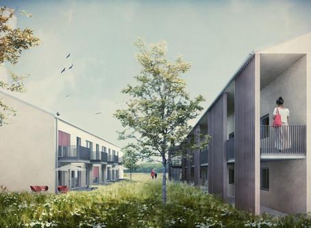 Video: Bezahlbarer Wohnraum
