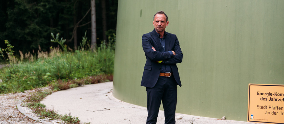 """Glauber in Pfaffenhofen: """"Klimaschutz und Artenschutz kein Widerspruch!"""""""