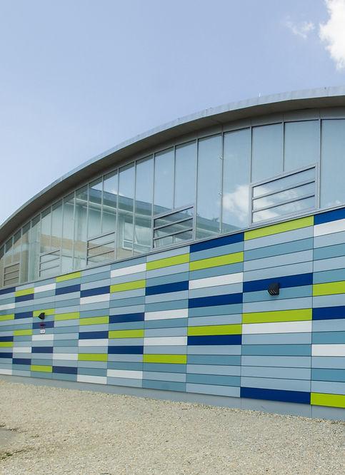Schul- und Sportzentrum Pfaffenhofen Planung