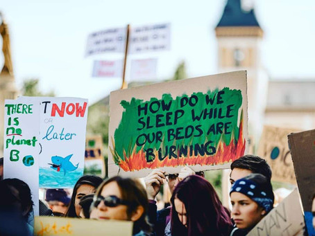 Nachhaltige Politik: Nicht nur eine leere Worthülse!
