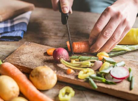 Das Beziehungschaos mit unseren Lebensmitteln