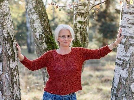 Dr. Annette Hartmann - die Baumretterin