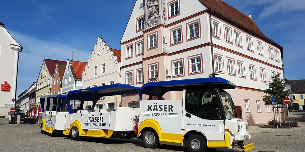 Käser-Express in Geisenfeld
