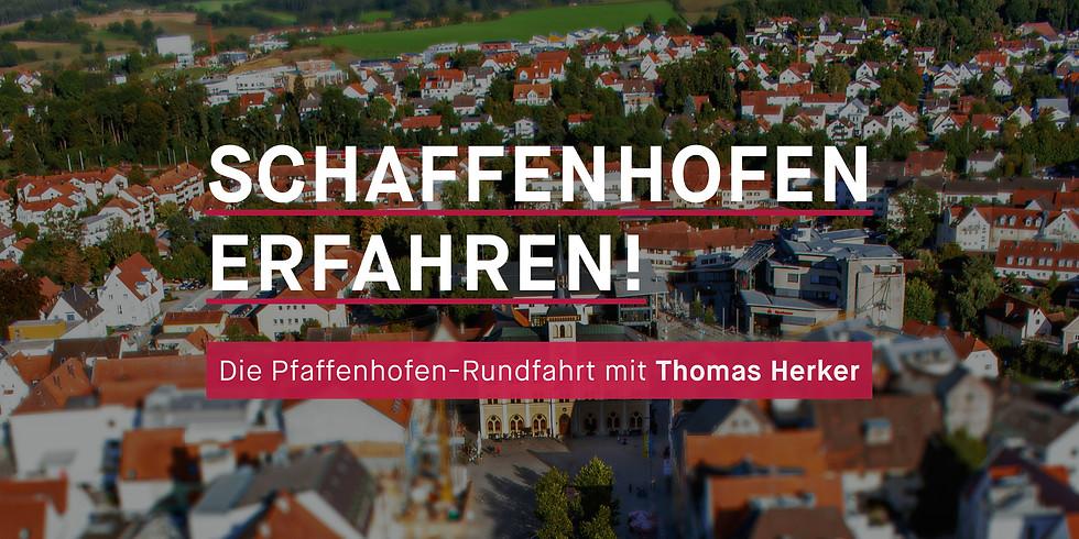 Schaffenhofen erfahren - Erschwingliches Wohnen und Bauen in PAF #2