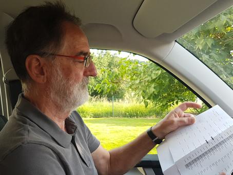 Seniorenbus Pfaffenhofen: Ab sofort  Dienstag den ganzen Tag