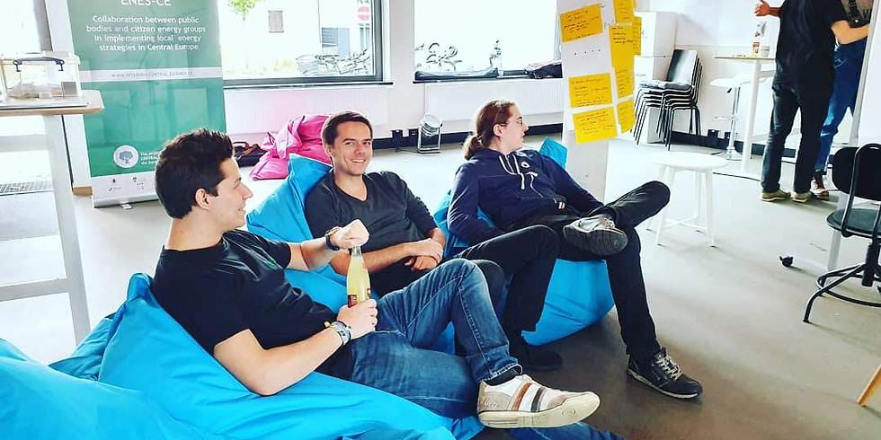 BarCamp Pfaffenhofen | New Work Stammtisch