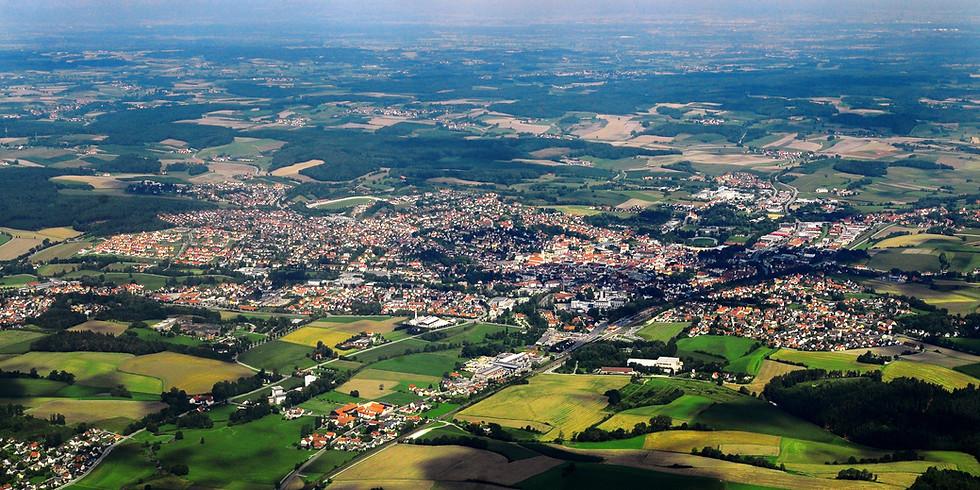 BWK-Delegiertenwahl Kreisstadt Pfaffenhofen