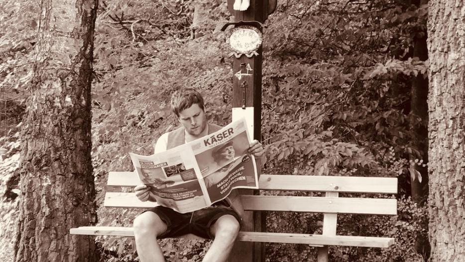 KÄSER-Zeitung