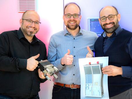 Vorreiter: Die Wasserstoff-Brüder aus Schweitenkirchen