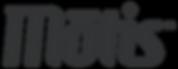 Transparent Grey Motis Logo.png