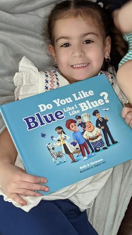 New Favorite Book!