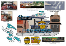 Nickland Ride Concept