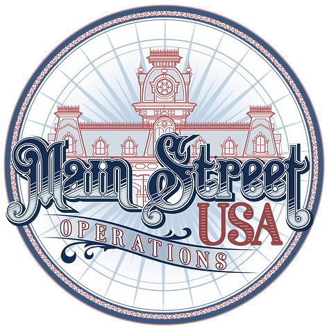 Main Stree USA Operations Logo