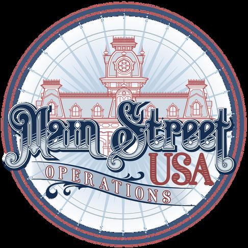 Main Stree USA Operations Logo