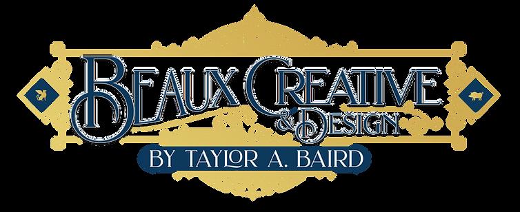 Beaux Creative Design Logo.png