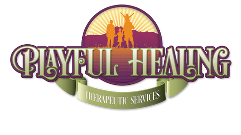 Playful Healing Logo