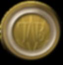 Taylor A. Baird Logo, Taylor Baird, Theme Park Design, Themed Entertainment