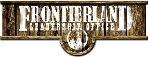 Frontierland Operations Logo