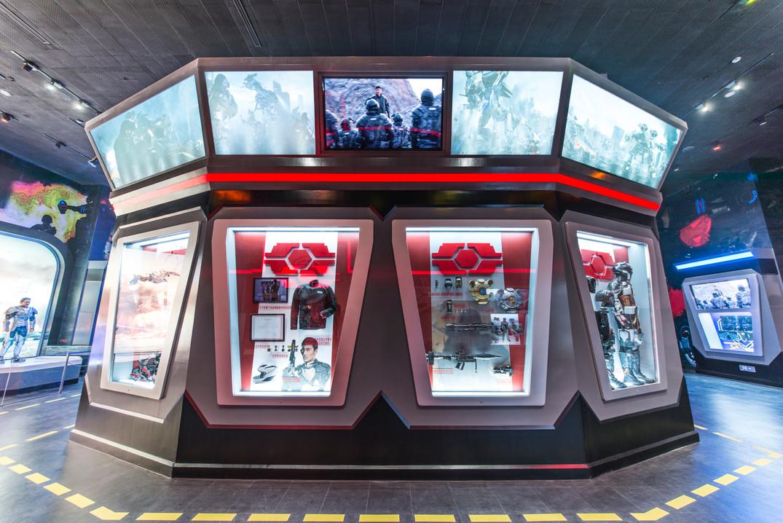 Wanda Movie Park