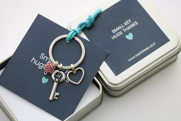 small key huge thanks (3)