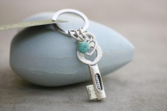 מפתח ברכה מלא באהבה