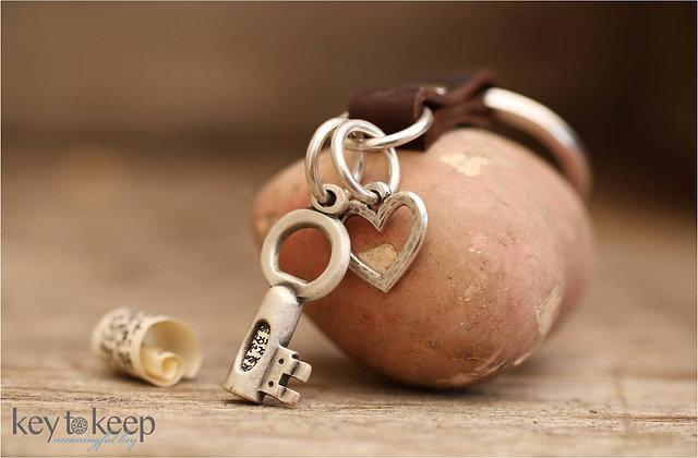 מחזיק מפתחות עם ברכה (1010)