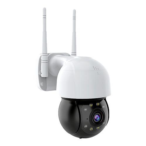 [ L8-AC3 ] Outdoor Waterproof IP Camera