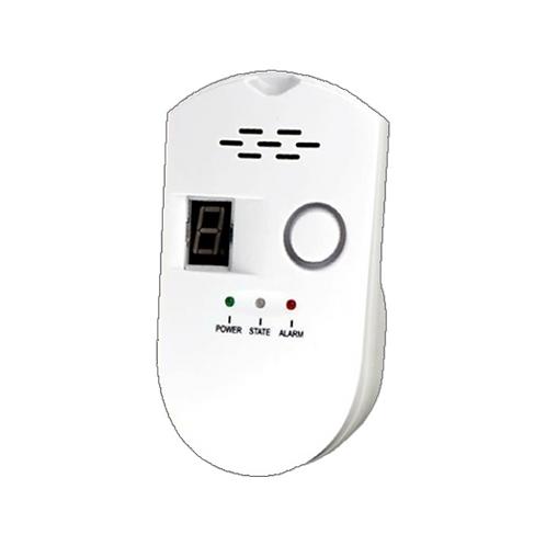[L8-AG-WH] Smart Gas Detector UK