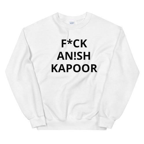 F*CK AN!SH - Genderless Crew Neck Sweatshirt