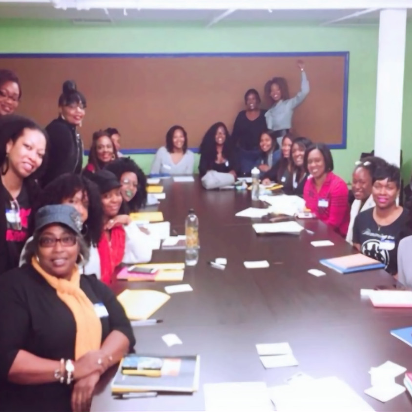 2020 MN Black Authors Expo - Boot Camp for Emerging Authors