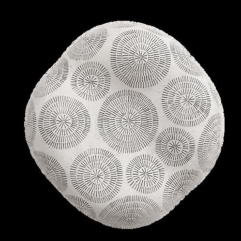 Cushion | Petate Redondo