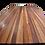 mesa sobre diseño de zapote