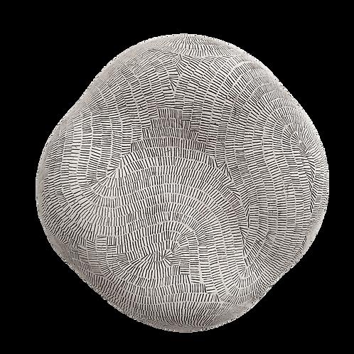 Cushion | Petate Tupido